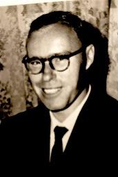 Alexander George Ivanoff
